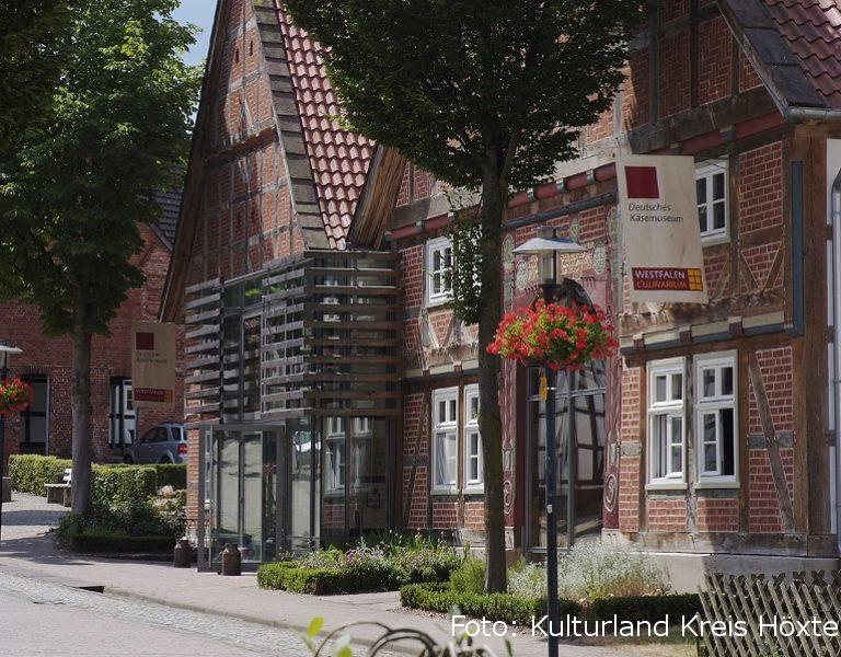 Westfalen Culinarium Nieheim