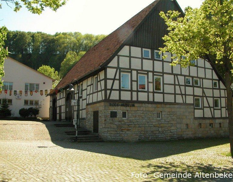 Egge-Museum
