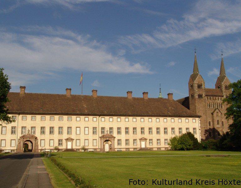 Weltkulturerbe Kloster Corvey