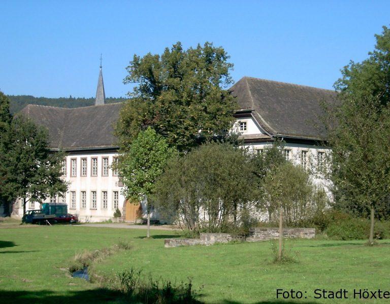 Kloster Brenkhausen