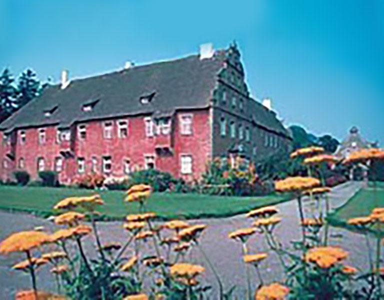 Schloss Merlsheim