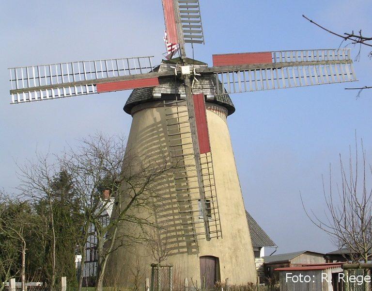 Windmühle Brink